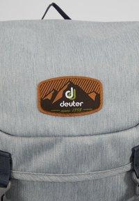 Deuter - WALKER - Turistický batoh - mossgrey - 8