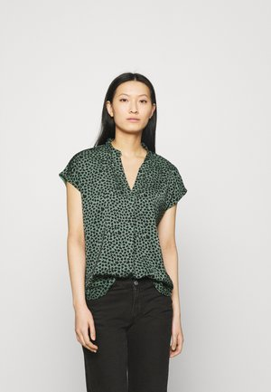 NATI - Blouse - light dusty green