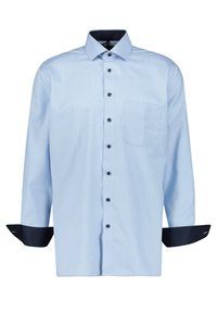 OLYMP Luxor - 0400/64 HEMDEN - Formal shirt - stoned blue - 2