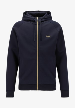 Sweatjacke - dark blue