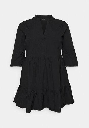 CARCORINNE TUNIC DRESS