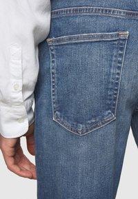 Citizens of Humanity - LONDON - Straight leg jeans - deep lake - 4
