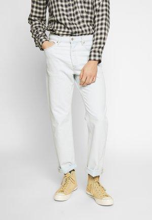 D-MACS - Jeans straight leg - light-blue denim