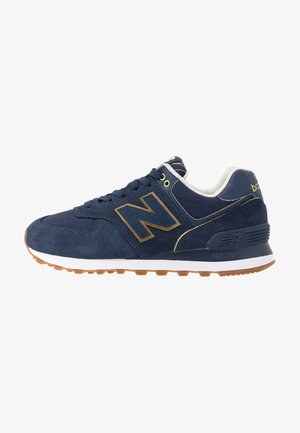 WL574 - Trainers - navy