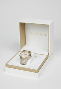 Versace Watches - CHAIN REACTION - Ure - two tone - 2