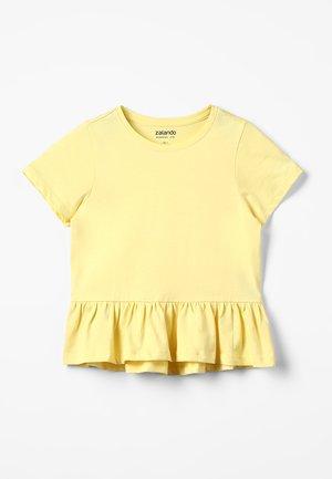 T-shirt print -  sunshine