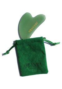ARI ANWA Skincare - GUA SHA AVENTURINE - Skincare tool - aventurine - 1