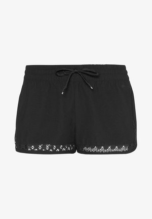 TENERIFE - Swimming shorts - true black