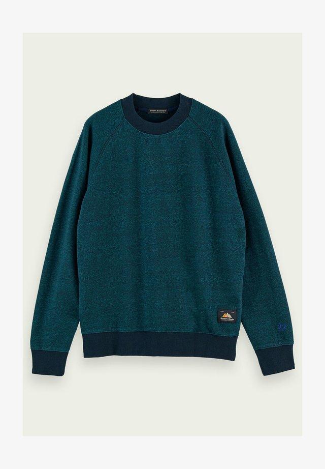 Sweatshirt - combo d