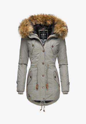 VIVA  - Winter coat - gray