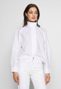 Weekday - NOELLE BLOUSE - Blouse - white - 0