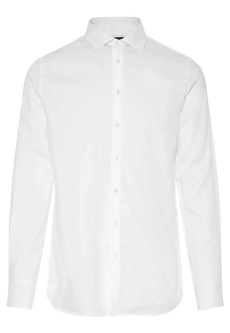 J.LINDEBERG OXFORD - Chemise classique - white