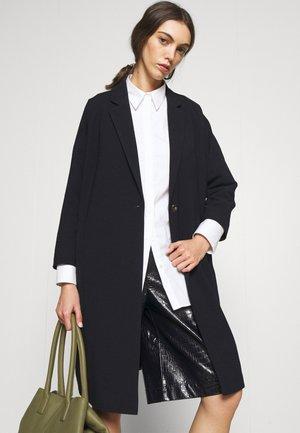 SIRBURY - Classic coat - navy