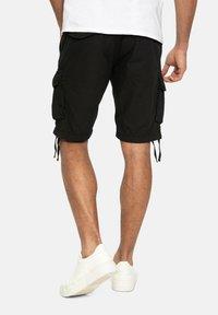 Threadbare - Shorts - black - 2