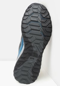 The North Face - M ULTRA SWIFT - Trail running shoes - vanadis gry/blue sapphire - 4
