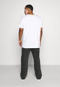 Levi's® Plus - 501 ORIGINAL - Jeans relaxed fit - parrish - 2
