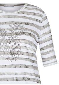 Rabe 1920 - Print T-shirt - oliv - 2