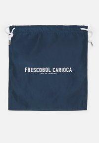 Frescobol Carioca - TOWEL STRIPE - Plážová osuška - salmon/dusty sky - 2