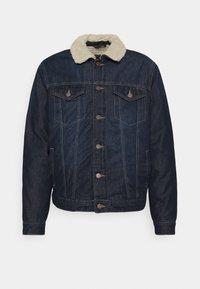 ONSLOUIS LIFE JACKET - Light jacket - blue denim