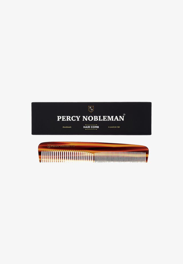 GENTLEMAN'S HAIR COMB - Brush - -
