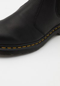 Dr. Martens - 2976 UNISEX - Classic ankle boots - black ambassador - 5