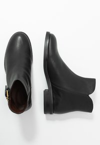 See by Chloé - Classic ankle boots - nero - 3