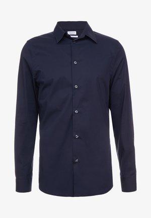 JAMES STRETCH SHIRT - Formální košile - dark navy