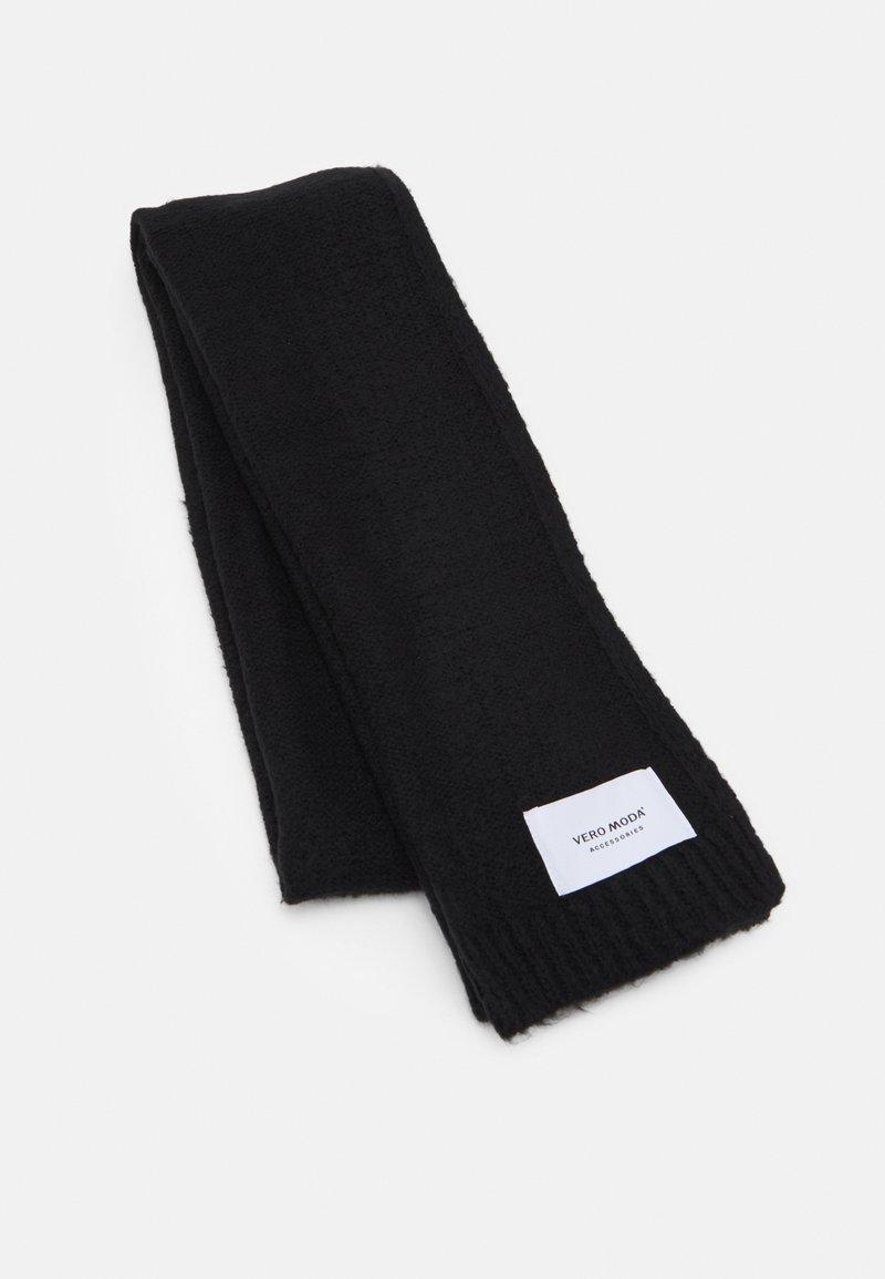 Vero Moda - VMKRISTINA LONG SCARF - Écharpe - black