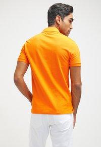 Lacoste - Polo shirt - mango chine - 2