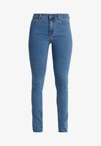 Vero Moda - VMJULIA FLEX IT  - Jeans Skinny Fit - medium blue denim - 4