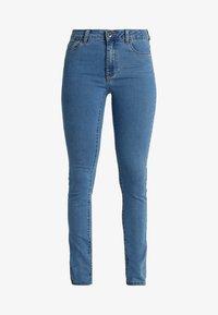 VMJULIA FLEX IT  - Jeans Skinny Fit - medium blue denim