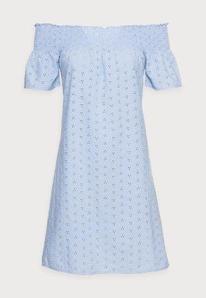 ONLNEW SHERY LIFE DRESS - Kjole - blue heron