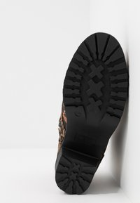 River Island - Lace-up ankle boots - brown - 5