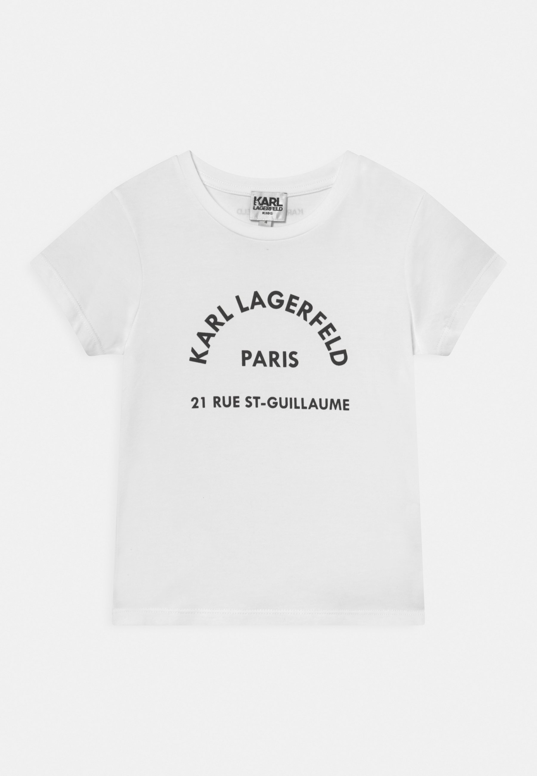 Bambini SHORT SLEEVES TEE - T-shirt con stampa