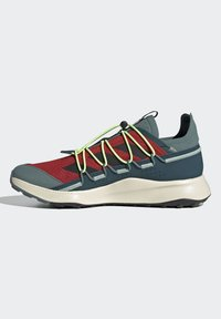 adidas Performance - Trainers - red - 6