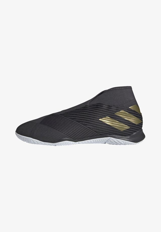 NEMEZIZ 19.3 INDOOR BOOTS - Zapatillas - black