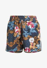 adidas Originals - SHORT - Shorts - multicolour - 5