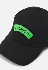 Fiorucci - RACING UNISEX - Pet - black - 4