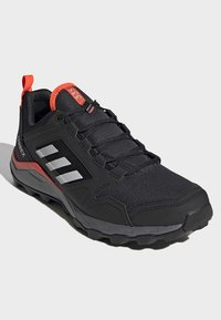 adidas Performance - TERREX AGRAVIC TR TRAIL RUNNING SHOES - Løbesko trail - black