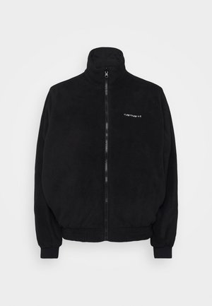 KEYSTONE REVERSIBLE JACKET - Winter jacket - black