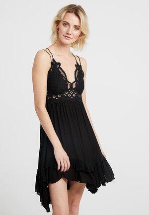 ADELLA  - Day dress - black
