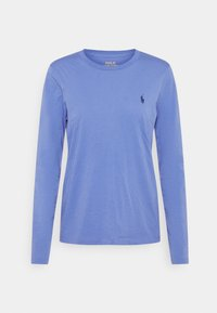 Polo Ralph Lauren - TEE LONG SLEEVE - Maglietta a manica lunga - deep blue - 3