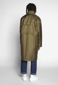 Weekday - FLORIAN WIND - Impermeable - green - 2
