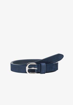 Belt - dark night