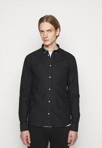 Les Deux - CHRISTOPH  - Shirt - black - 0
