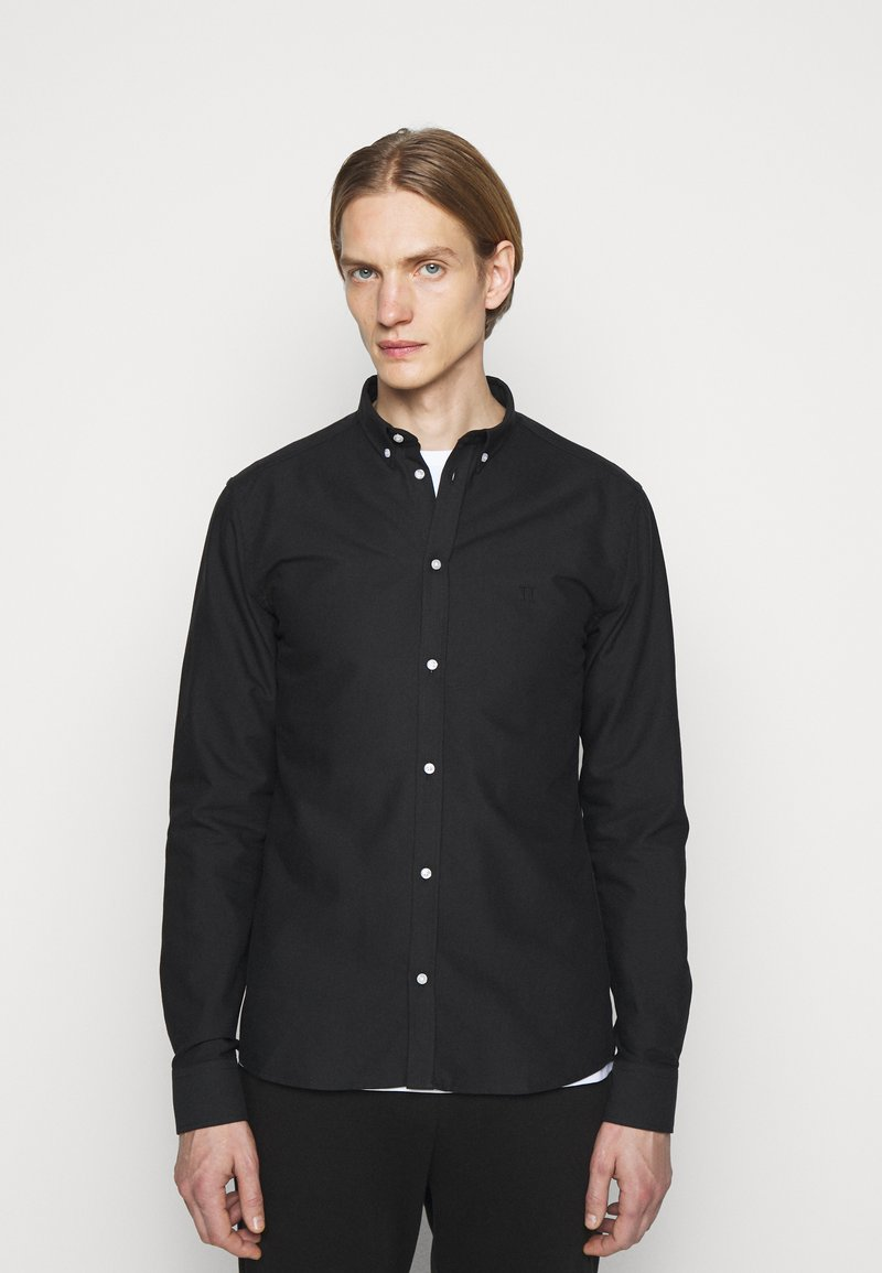 Les Deux - CHRISTOPH  - Shirt - black