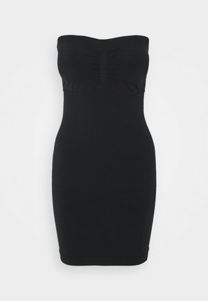 TUBE DRESS - Undertrøye - black