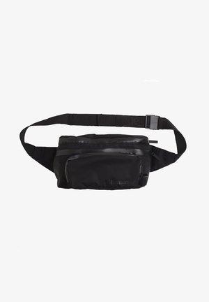 BUM BAG - Backpack - black