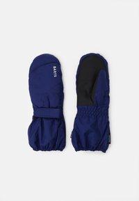Barts - TEC MITTS UNISEX - Handschoenen - navy - 0