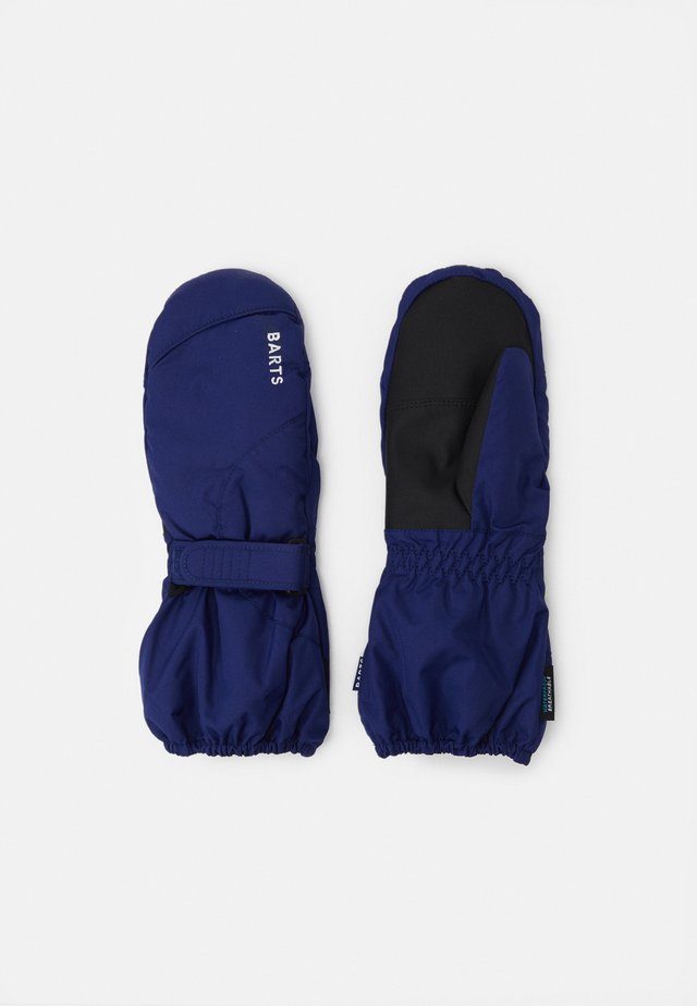 TEC MITTS UNISEX - Fingervantar - navy